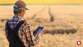 Είσαστε έτοιμοι για το μέλλον του αγροτικού τομέα;