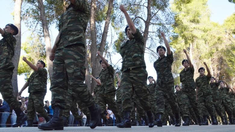 Τέλος για τα κέντρα κατάταξης στον στρατό - Έρχονται 23 ΣΥΠΟ