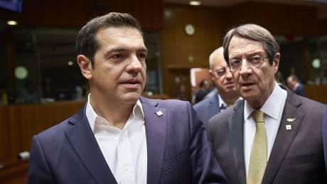 Επικοινωνία Τσίπρα-Αναστασιάδη μετά την ανανέωση της παράτυπης NAVTEX από την Τουρκία