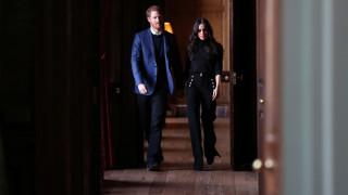 Χάρι-Μαρκλ: όσα αποκάλυψε το Παλάτι για τη γαμήλια τελετή-ποιoς ο ρόλος των Τζορτζ & Σάρλοτ