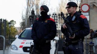 Τρεις συλλήψεις στη Γαλλία για την τρομοκρατική επίθεση στη Βαρκελώνη