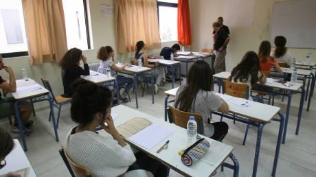 Οι 12 αλλαγές του εκπαιδευτικού «χάρτη» – Τέσσερα τα εξεταζόμενα μαθήματα στη Γ' Λυκείου