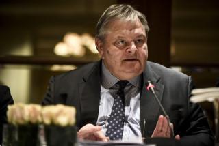 Σκληρή ανακοίνωση Βενιζέλου μετά τις δηλώσεις του αντιεισαγγελέα του Αρείου Πάγου