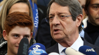 Ο Αναστασιάδης θα θέσει το ζήτημα της παράνομης τουρκικής NAVTEX στην άτυπη Σύνοδο της Ε.Ε.