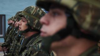 Αλλαγές στο στρατό: Tα 23 σημεία που θα παρουσιάζονται οι νέοι οπλίτες