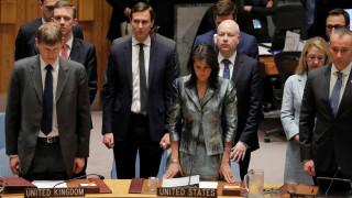 Χέιλι σε Αμπάς: Είμαστε έτοιμοι για συνομιλίες αλλά δεν θα σας κυνηγάμε