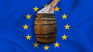 Υποχώρησε η καταναλωτική εμπιστοσύνη στην Ευρωζώνη τον Φεβρουάριο