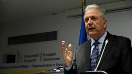 Αβραμόπουλος: Εγώ πρώτος ζητώ να ερευνηθεί οτιδήποτε αφορά στην προσωπική και πολιτική μου ζωή