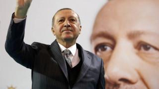 Την ποινικοποίηση της μοιχείας στην Τουρκία εισηγείται ο Ερντογάν