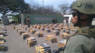 Κολομβία: «Χτύπημα» στην Clan del Golfo - Κατασχέθηκαν δύο τόνοι κοκαΐνης