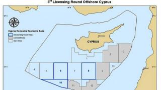 Σύσκεψη των πολιτικών αρχηγών στην Κύπρο για την κατάσταση στην ΑΟΖ