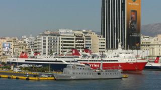 Στον Πειραιά οι 17 Τούρκοι που αποβιβάστηκαν στις Οινούσσες ζητώντας πολιτικό άσυλο