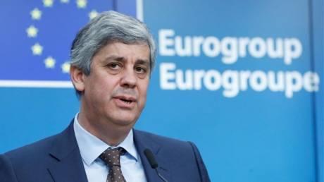 Σεντένο: Η Ελλάδα βρίσκεται στον σωστό δρόμο