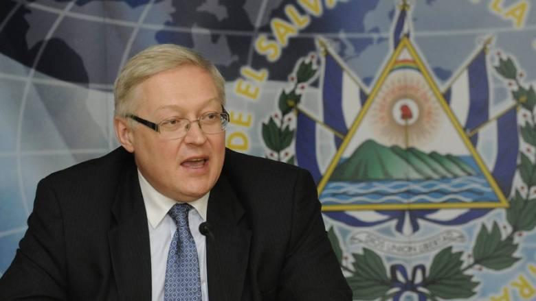 Πολύ δύσκολη η αποκατάσταση των σχέσεων με τις ΗΠΑ εκτιμά ο Ρώσος υφυπουργός Εξωτερικών