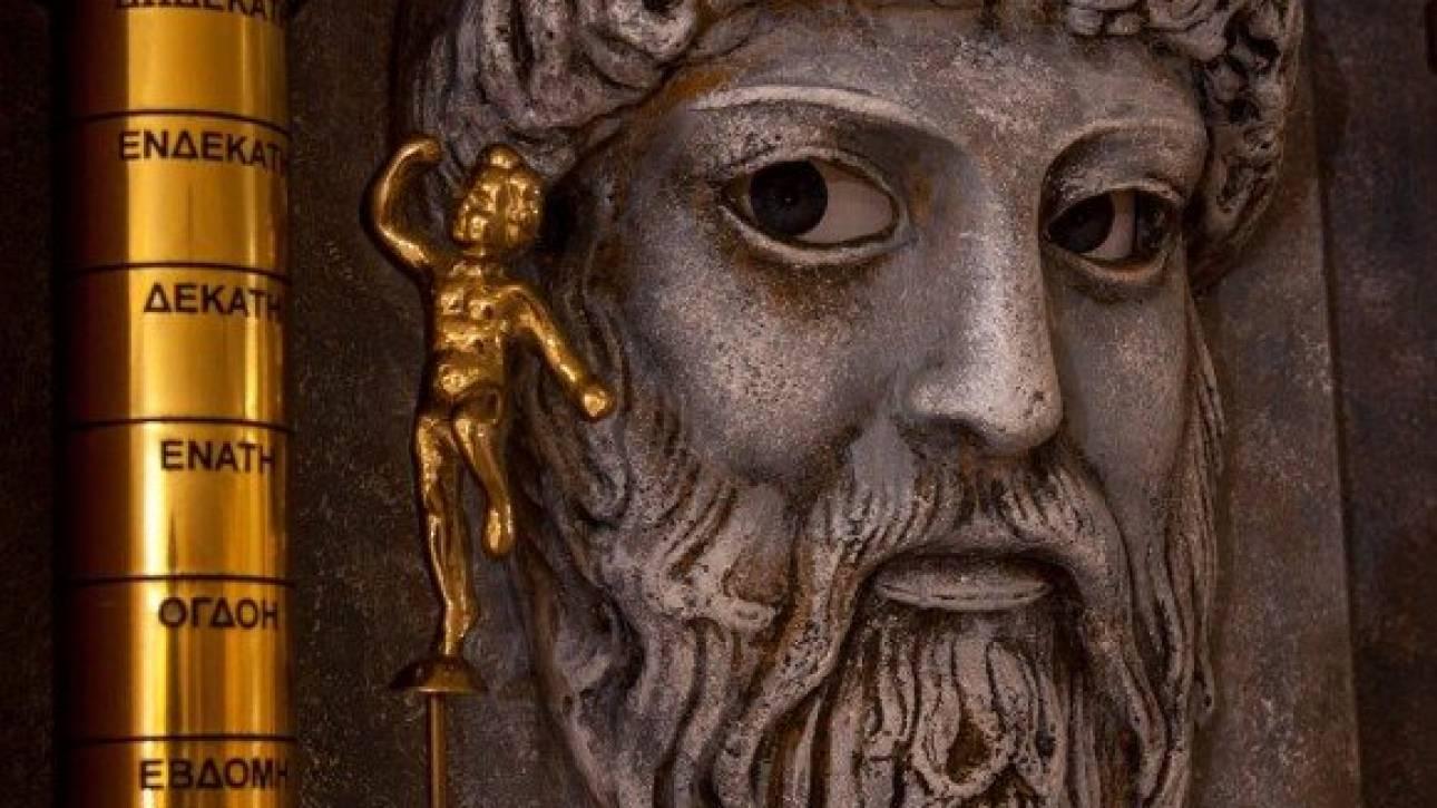 Αρχαία Ολυμπία: διεθνής διάκριση για το Μουσείο Αρχιμήδη από τον Καναδά