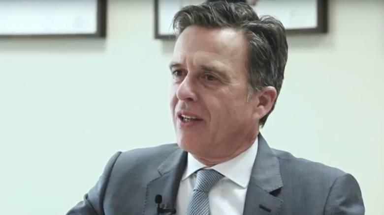 Ν. Καμπανόπουλος (Visa): Πάνω από 60% των συναλλαγών γίνεται με χρεωστικές κάρτες