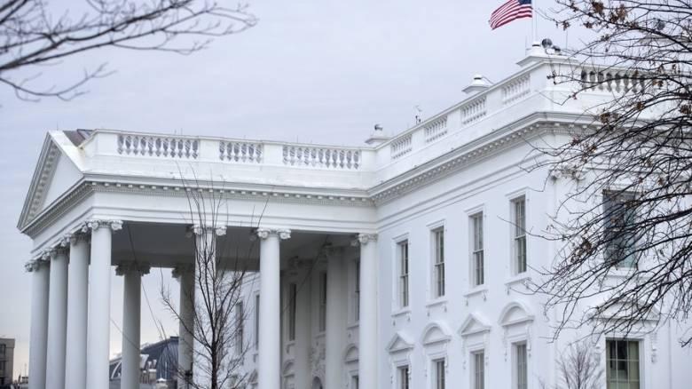 Λήξη συναγερμού στην Ουάσινγκτον – Δεν ήταν «ύποπτο» τελικά το όχημα