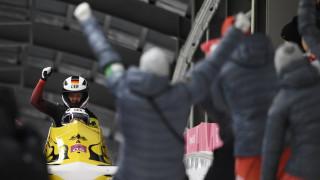 Χειμερινοί Ολυμπιακοί Αγώνες: «Χρυσές» οι Γερμανίδες στο μπόμπσλεϊ (pics)