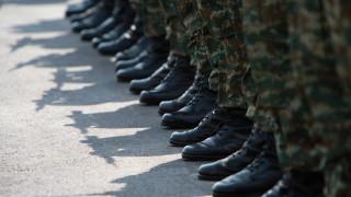Αλλαγές στον ελληνικό στρατό: Που θα παρουσιάζονται οι νέοι οπλίτες