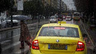 Καιρός: Βροχές σε όλη τη χώρα την Πέμπτη