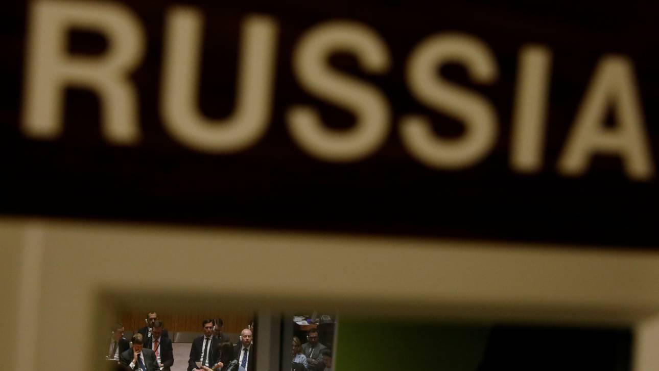 Έκτακτη σύγκληση του Συμβουλίου Ασφαλείας για την ανατολική Γούτα ζητά η Μόσχα