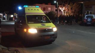 Μυτιλήνη: Κτηνοτρόφος πυροβόλησε κατά μεταναστών