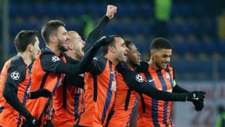 Champions League: «Ισχνό» προβάδισμα για Σαχτάρ, χωρίς τέρματα στη Σεβίλλη