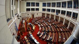 Άκυρο ψηφοδέλτιο θα ρίξουν βουλευτές της Δημοκρατικής Συμπαράταξης και του Ποταμιού