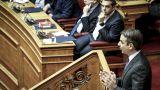 Υπόθεση Νovartis: «Ναι» στην Προανακριτική για τα δέκα πολιτικά πρόσωπα