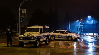 Επίθεση καμικάζι κοντά στην αμερικανική πρεσβεία στο Μαυροβούνιο