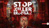 Το Facebook έκλεισε τη σελίδα του Έλληνα γραφίστα που είχε κάνει το επίμαχο γράφημα με τον Ερντογάν