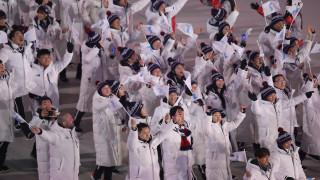Χειμερινοί Ολυμπιακοί Αγώνες: Υψηλόβαθμη Βορειοκορεατική αντιπροσωπεία στην τελετή λήξης