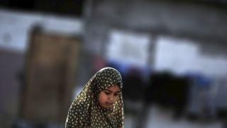 Παιδιά χρησιμοποιούνται ως «ανθρώπινες βόμβες» σε εμπόλεμες ζώνες