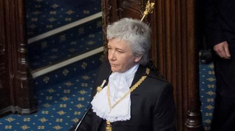 Σάρα Κλαρκ: Από το Γουίμπλεντον στη βρετανική Βουλή των Λόρδων