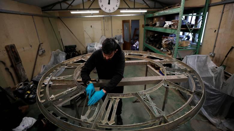 Ξεκίνησε η κατασκευή του «Ρολογιού των 10.000 Ετών» στις ΗΠΑ