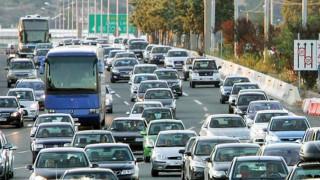 Νέες διασταυρώσεις για τον εντοπισμό ανασφάλιστων οχημάτων-Οδηγίες προς πολίτες