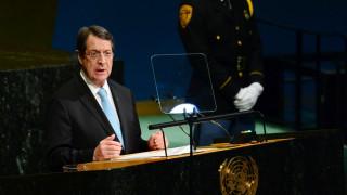 Στις Βρυξέλλες ο Αναστασιάδης-Ενημερώνει τους Ευρωπαίους εταίρους για τις τουρκικές ενέργειες