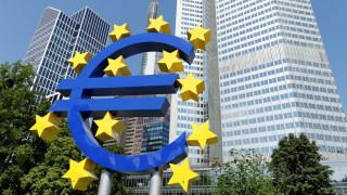 Κέρδη 1,27 δισ. ευρώ διένειμε η ΕΚΤ στις εθνικές κεντρικές τράπεζες