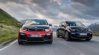 Νέα BMW i3 & i3S: μοναδική και ακόμα πιο premium