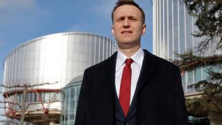 Ρωσία: Συνελήφθη και πάλι ο Αλεξέι Ναβάλνι