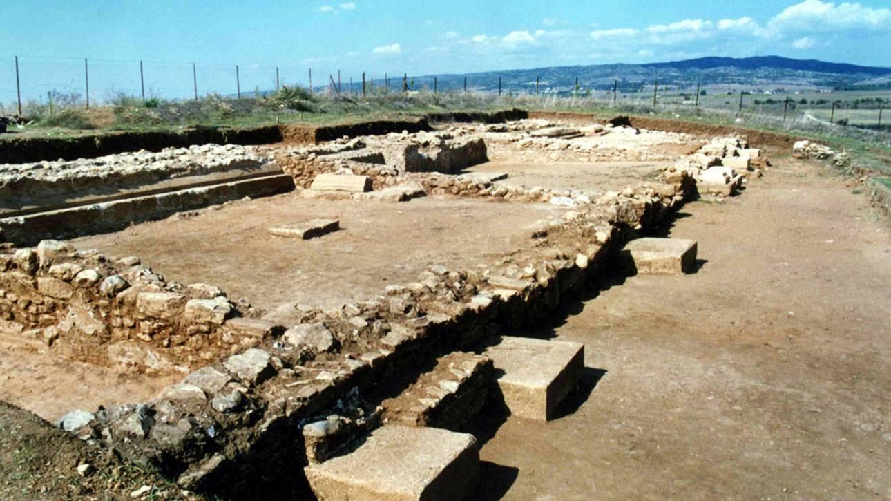 Αρχαία πόλη ηλικίας 2.000 ετών ανακάλυψαν αρχαιολόγοι στην Εσωτερική Μογγολία
