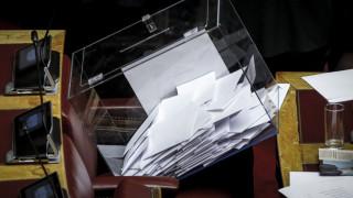 Μαξίμου: «Βατερλώ» η στάση της ΝΔ που δεν τόλμησε να ψηφίσει