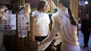 Fashion Fax: σε Κινέζους ο γαλλικός οίκος Lanvin & ένας αποχαιρετισμός στη Burberry