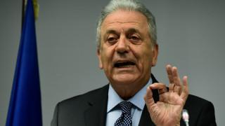 Αβραμόπουλος: Είμαι αποφασισμένος να δικαιωθώ - Τον τελευταίο λόγο θα τον έχει η Δικαιοσύνη