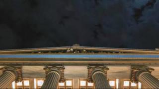 City of Athens: η viral λυρικότητα της Αθήνας τη νύχτα σε ανάλυση 5K (vid)