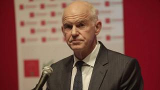 Αποδεκτή η πρόταση Ψαριανού να κληθεί στη Βουλή για την ιατρική κάνναβη ο Γιώργος Παπανδρέου