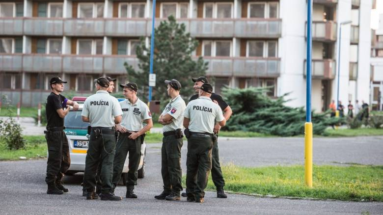 Σλοβακία: Αυτοκίνητο παρέσυρε παιδιά - 12 τραυματίες