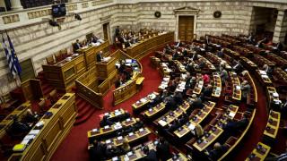 Βουλή: Υπερψηφίστηκε η Σύμβαση Παραχώρησης του ΟΛΘ