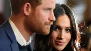 Έστειλαν λευκή σκόνη στον πρίγκιπα Χάρι και την Μέγκαν Μάρκλ