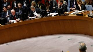ΟΗΕ: Δεν επιτεύχθη συμφωνία για εκεχειρία στη Συρία
